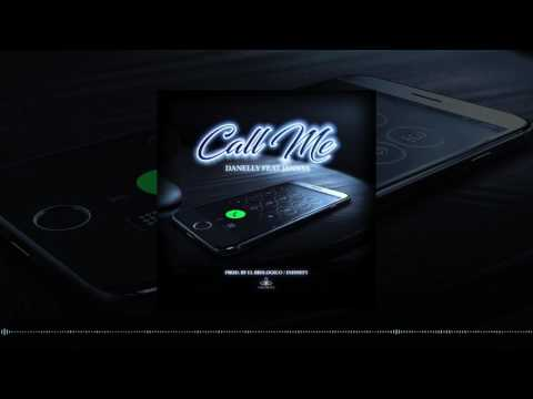 0 734 - Danelly Feat Jannys - Call Me