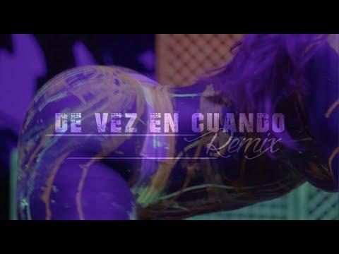 0 753 - Maldy Ft. De La Ghetto Y Jowell y Randy – De Vez En Cuando (Remix) (Official Video)