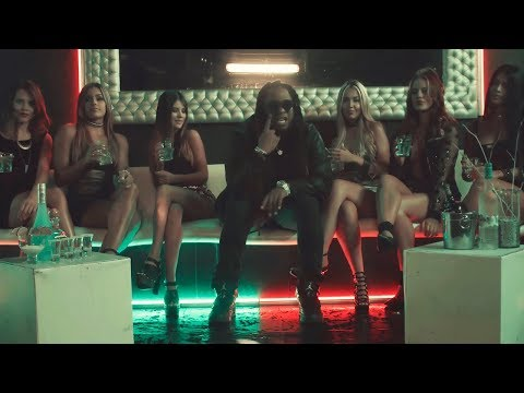 0 76 - Mackie Ft. Jowell Y Randy y Rayo Y Toby – Ultima Hora (Official Video)
