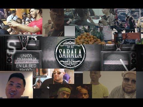 0 771 - Galante El Emperador, J Alvarez, Ñejo, Jose Javy Ferrer Y Mas @ Sarala TV (Cap. 26)