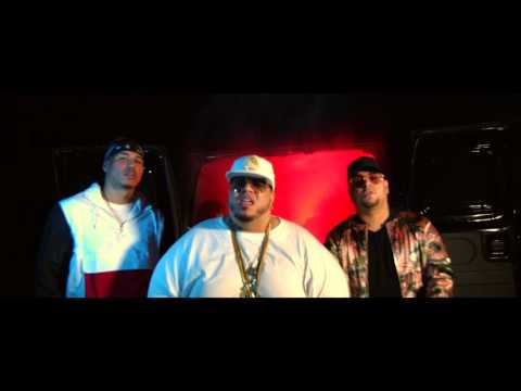 0 777 - Alexio La Bruja – Na Na (Official Video)
