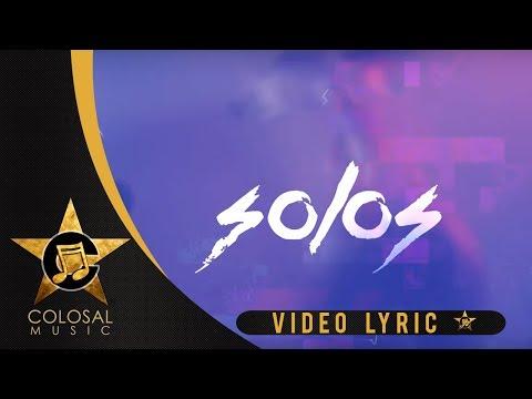0 797 - Nova La Amenaza – Solos (Video Lyric)