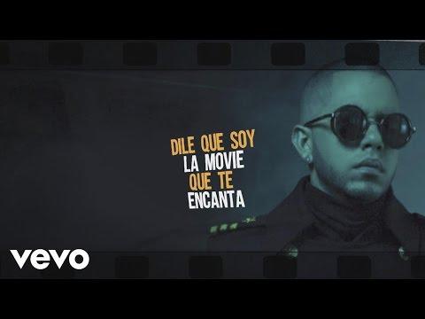 0 799 - Gadiel Ft. Wisin – La Movie (Video Lyric)
