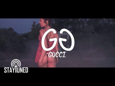 0 816 - Dvice Ft. Sou El Flotador, Raven y Casper Magico – Gucci (Video Oficial)