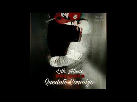0 818 - Nico Lz - Quedate Conmigo (Audio/Cover)