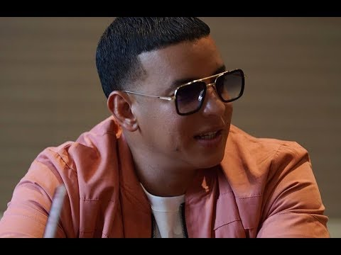 0 820 - Daddy Yankee opina sobre la tiraera de Tempo y Residente