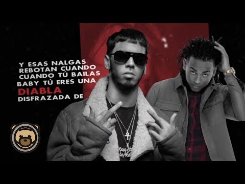 0 822 - Ozuna Ft. Anuel AA – Bebé (Video Lyric)