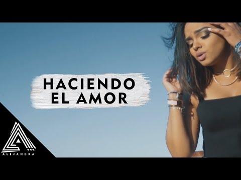 0 838 - Alejandra – Haciendo El Amor
