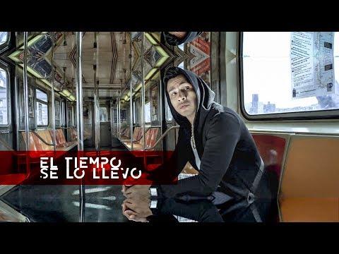 0 859 - Flex – El Tiempo Se Lo Llevo (Official Video)