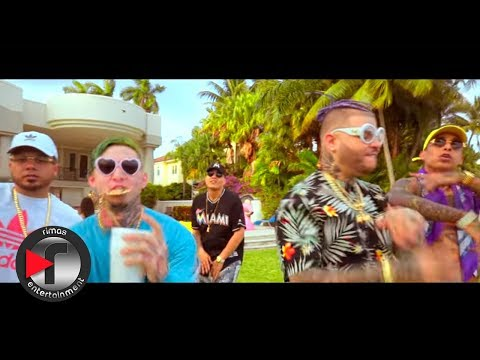 0 862 - Farruko Ft. Ñengo Flow, Lary Over y Darell – Si Me Muero (Official Video)