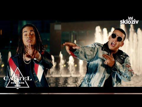 0 879 - Daddy Yankee Ft. Ozuna – La Rompe Corazones (Official Video)