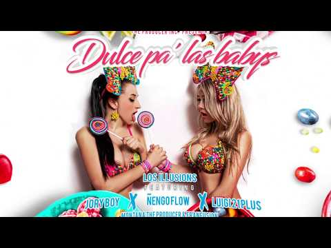 0 900 - Montana The Producer Ft. Jory Boy, Ñengo Flow Y Luigi 21 Plus – Dulce Pa Las Babys