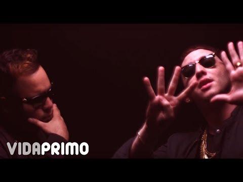 0 921 - Alex Kyza Ft. Lary Over – En Boca (Official Video)