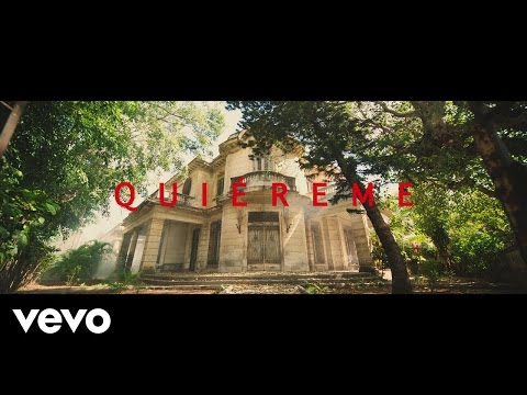 0 927 - Jacob Forever Ft. Farruko – Quiereme (Official Video)
