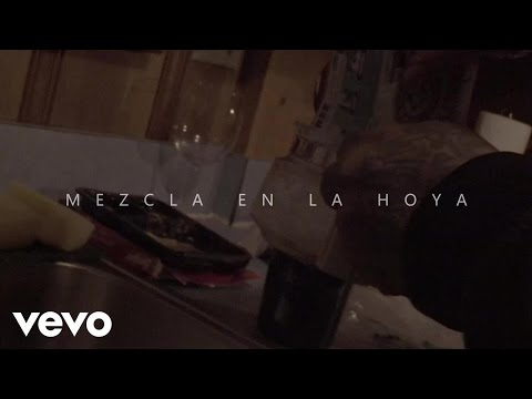 0 928 - Alex Fatt - Mezcla En La Hoya (Official Video)