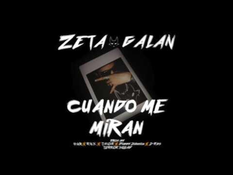 0 934 - Zeta Galan – Borrachera (Official Video)
