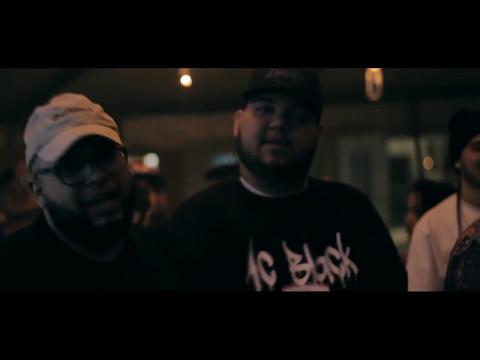 0 985 - Ac Black Ft. Kaze401, Gelo - El Weed (Official Video)
