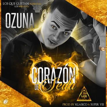 06hqO7d - Ozuna - Corazón De Seda