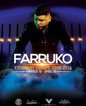 0GEr2TK - Farruko – Farruko World Tour 2018 (Episodio 3)