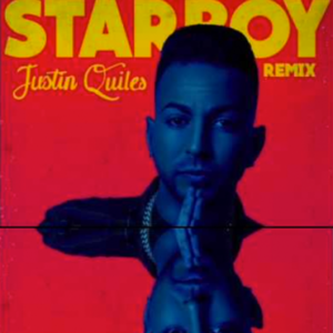 0IOv5J5 - Justin Quiles - Star Boy (Spanish Version)