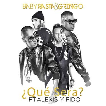 0VheSin - Baby Rasta & Gringo Ft Alexis & Fido - Que Será (Los Cotizados)