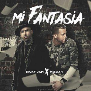 0o4rWlm - Nicky Jam Ft. Messiah – Mi Fantasía (Concep Video)