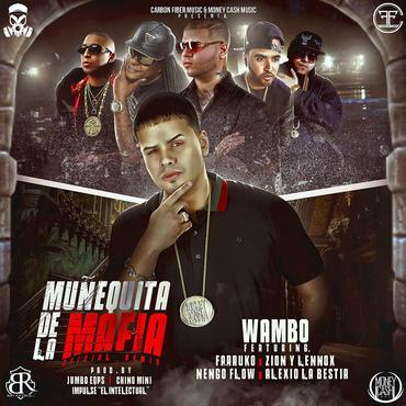 0z7YJo0 - Wambo 'Mafia Boy' - Lo Que Pide Es Dembow (Prod.By Hudni, Dj Nunny & El Astro)