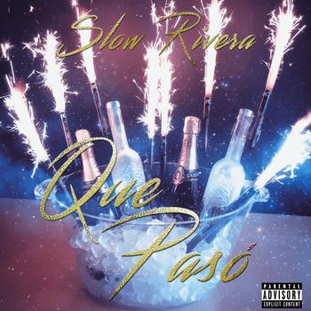 14yec106bweq - Slow Rivera – Dame Más (Prod. By Jowny Boom Boom)