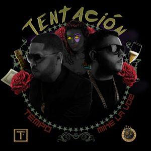 1JOMwuK - Tempo Ft. Mike La Voz Del Barrio - Tentacion