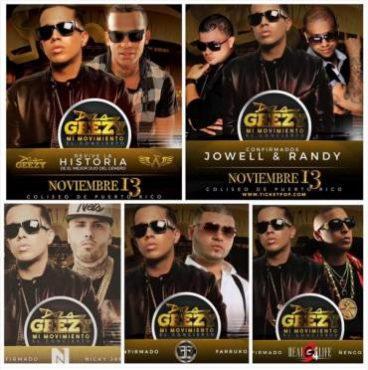 1p3WWro 368x370 - Evento: De La Ghetto @ Ambis 1 Night Club (Raleigh, NC) (20 de septiembre)