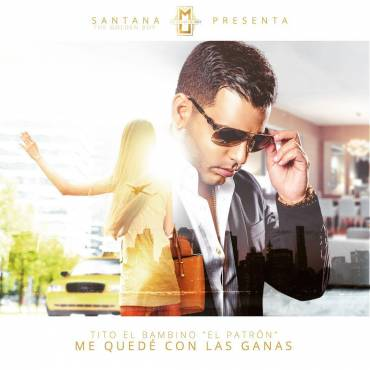 1waoBUR - Tito El Bambino – Chevere Nights (2013)