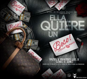 20UJm8R 370x336 - Pusho - Ella Quiere