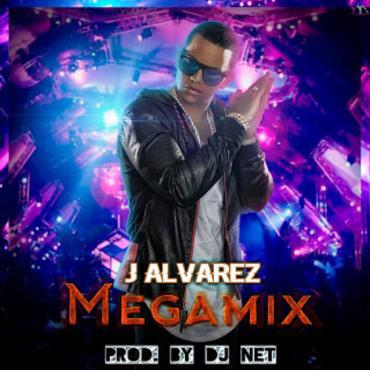 2dLnm6Q - LeLe El Arma Secreta - Megamix 2013-2014 (Prod. By Mafia Family Records)
