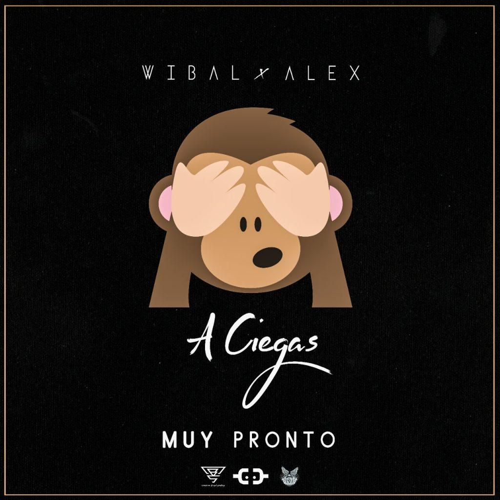 2drt36r - Wibal Y Alex Ft. Divino – A Ciegas (Official Remix)