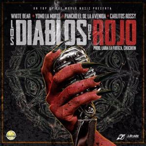 2eb2FMb - White Bear Ft. Yomo, Pancho El De La Avenida Y Carlitos Rossy - Los Diablos De Rojo