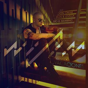 3QhwNLs - Tito El Bambino Ft. Zion & Lennox – Entre Tu y Yo