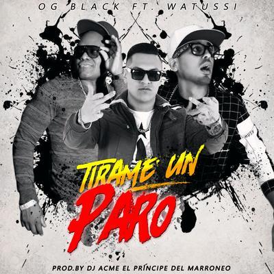 3V5I3Db - Ugo Angelito - No Paro (Preview)