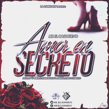 3fmlmOA - MB El Casi Nuevo - Amor En Secreto