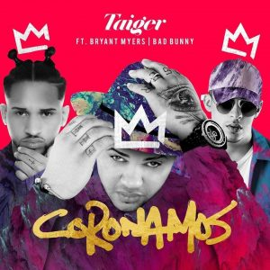3gOsRT0 - El Taiger Ft. Bryant Myers Y Bad Bunny - Coronamos (Official Remix)