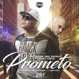 4HWIdyG - Tony Dize - Prometo Olvidarte