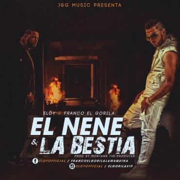 4nxsEqk - Eloy Y Franco El Gorila graban disco juntos