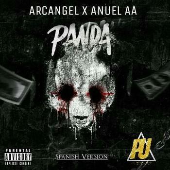 4vah1wkhlwv7 - Arcangel Ft Anuel AA - Panda (Spanish Version)