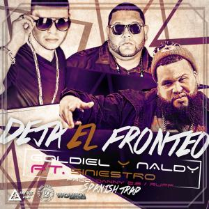 574a1b80c2714 - Goldiel & Naldy – Soy El Que Te Prende (Official Preview)