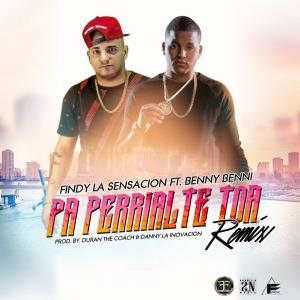 574b46de4fa97 - Findy - La Batibellaka Produced by DJ Bellaqueo