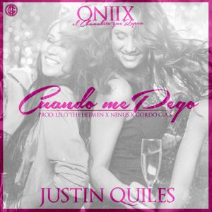 5755e6d4b666d - Oniix Ft. Justin Quiles – Cuando Me Pego