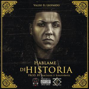 575cb35a9c571 - De La Ghetto - Hablame De Ticket (Geezy Boyz) (The Album)