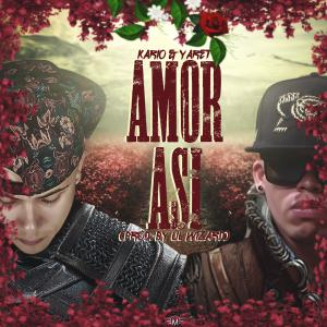 575cd58378dfe - Cover: El Majadero Ft. Kario y Yaret – Admitelo (Official Remix)