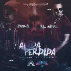 """578baeb062652 - Joendy """"El Pensador Libre"""" - Prisionero (Prod. by KarlitosBeatz)"""