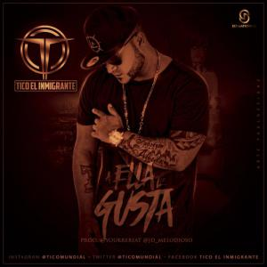 5798357f5cacb - Mr. Hurry - Ella Le Gusta (Prod. By Hurry)