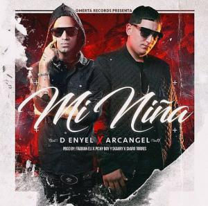 57ae28be5f4ca - D-Enyel Ft. Arcangel – Si Me Matan (Official Video)